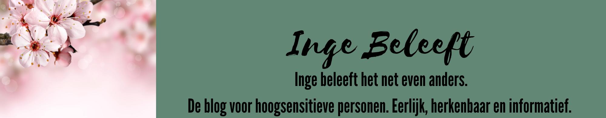 Ingebeleeft.nl